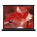 "PICO GENIE 32"" Desktop Projector Screen, Carry Case, 1.2kg"