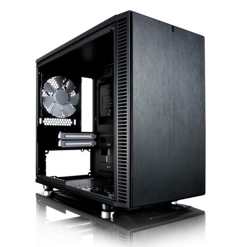 Fractal Design Define Nano S Mini Tower Black