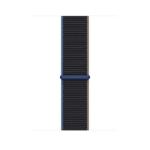 Apple MYAA2ZM/A smartwatch accessory Band Charcoal Nylon