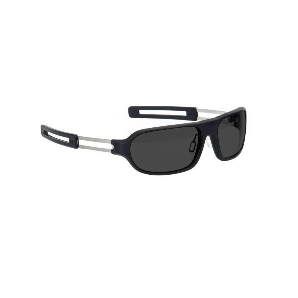 Gunnar Optiks Trooper Onyx Gradient Grey Advanced Outdoor Eyewear