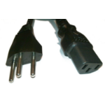 Cisco CAB-9K10A-SW= power cable Black 2.5 m C15 coupler