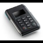 Ergonomic Solutions SpacePole SPMC104 smart card reader Indoor Black