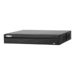 Dahua Europe Lite NVR4104HS-4KS2 1U Black network video recorder