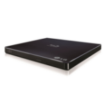 LG BP55EB40 Blu-Ray RW Black optical disc drive