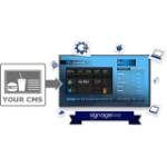 Signagelive SLL-4-1 digital signage software Starter kit 1 license(s)