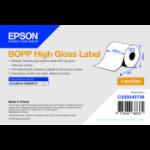 Epson C33S045736 printeretiket