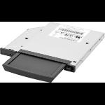 HP 9.5mm Slim Removable SATA 500GB Drive