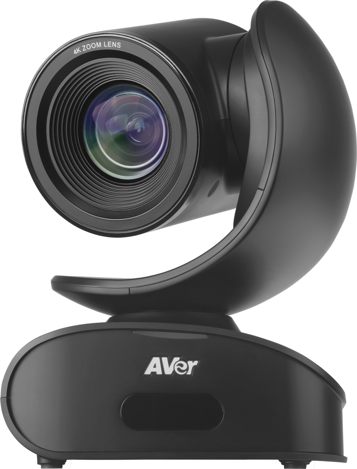 AVerMedia CAM540 PTZ Camera with USB 20X HD ZOOM(optical+digital) 4K color: black
