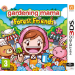 Nintendo Gardening Mama: Forest Friends, 3DS