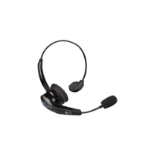 Zebra HS3100 Monaural Head-band Black