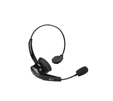 Headset Over-the-head Headband Hs3100 Rugged Bluetooth