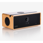 Orbitsound Dock E30 loudspeaker Wood Wired & Wireless