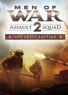 Nexway Men of War Assault Squad 2 - War Chest Edition, PC vídeo juego Básica + DLC Español