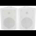 Adastra 170.168UK 50W White loudspeaker