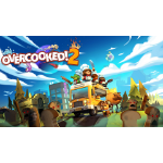Team17 Overcooked! 2 Videospiel PC Standard