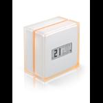 Netatmo thermostat Translucent,White