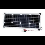 Generic 12V 20W Monocrystalline Solar Panel