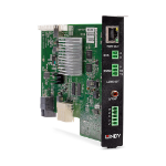 Lindy 38354 AV equipment interface card Internal HDBaseT 2.0 Black
