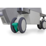 Ergotron 97-889 multimedia cart accessory Casters Green,Grey,White