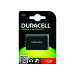 Duracell Camera Battery - replaces Canon NB-2L Battery