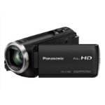 Panasonic HC-V180EC-K camcorder 2.51 MP MOS BSI Handheld camcorder Black Full HD