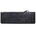 Acer KEYBD.USB.UK.BLACK.NEW.LOGO