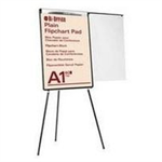 Bi-Office EASY EASEL DRYWIPE SURFACE