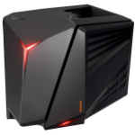 Lenovo IdeaCentre Y720 Cube 3.6GHz i7-7700 Tower Black PC
