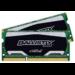 Crucial 8GB (2x4GB) Ballistix Sport DDR3-1600 8GB DDR3 1600MHz memory module