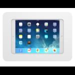 "Maclocks Rokku iPad Enclosure 360 Kiosk 9.7"" White tablet security enclosure"