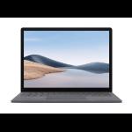 Microsoft Surface Laptop 4 LPDDR4x-SDRAM Notebook 34,3 cm (13.5 Zoll) 2256 x 1504 Pixel Touchscreen Intel® Core™ i5 Prozessoren der 11. Generation 8 GB 256 GB SSD Wi-Fi 6 (802.11ax) Windows 10 Pro Platin