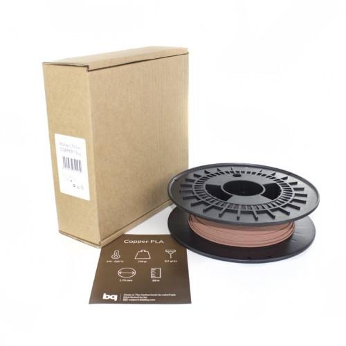 bq F000080 Polylactic acid (PLA) Copper 750 g