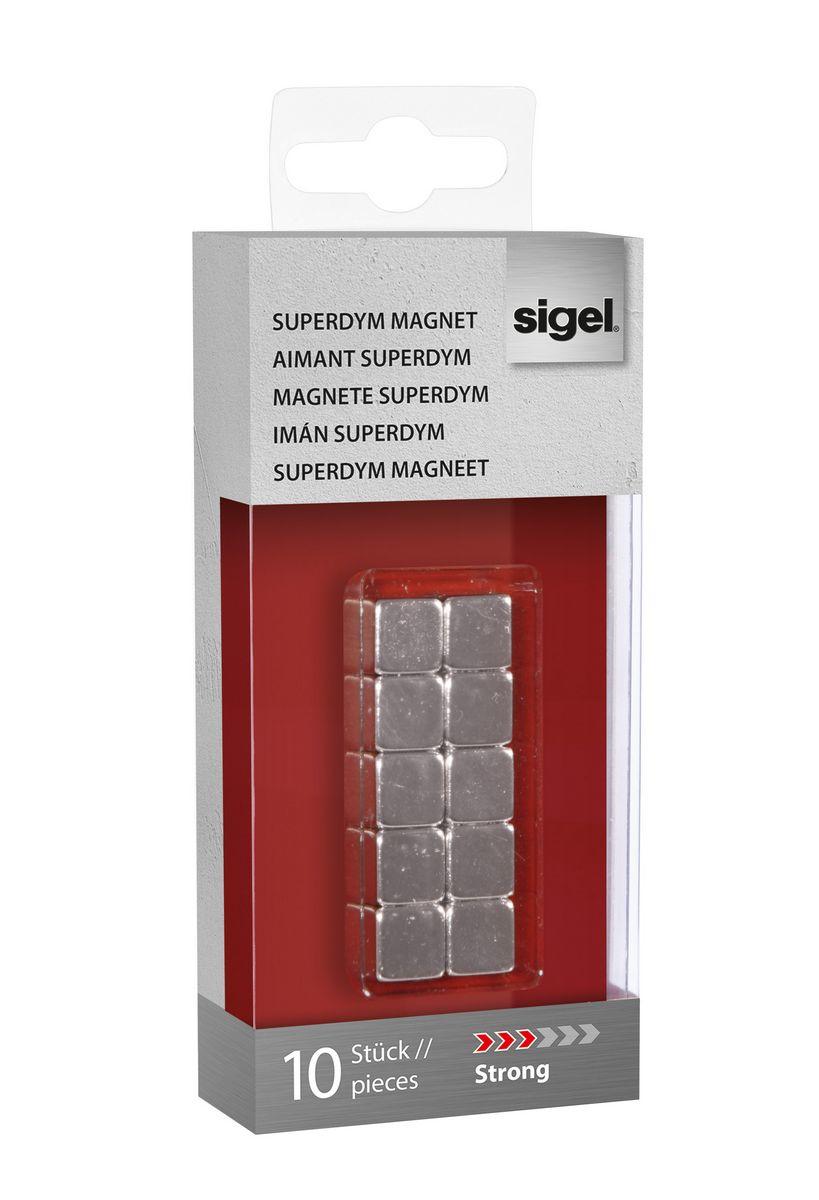 Sigel SuperDym C5 Magnet