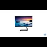 "Lenovo IdeaCentre A340 23.8"" 1920 x 1080 pixels Touchscreen 9th gen Intel® Core™ i3 8 GB DDR4-SDRAM 1000 GB HDD Windows 10 Home Wi-Fi 5 (802.11ac) All-in-One PC Black"
