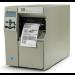 Zebra 105SLPlus impresora de etiquetas Térmica directa / transferencia térmica 203 x 203 DPI Alámbrico