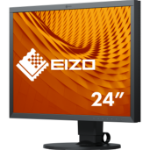 "EIZO ColorEdge CS2410 computer monitor 61.2 cm (24.1"") 1920 x 1200 pixels WUXGA LED Black"