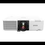 Epson EB-L610W data projector Standard throw projector 6000 ANSI lumens 3LCD WXGA (1280x800) Black, White