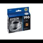 Epson T196120 Negro cartucho de tinta