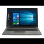 """Toshiba Tecra Z40-C-12Z Grey,Metallic Notebook 35.6 cm (14"""") 1920 x 1080 pixels 2.3 GHz 6th gen Intel® Core™ i5 i5-6200U"""