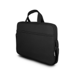 "Urban Factory Nylee Toploading Laptop Bag 14.1"" Black TLS14UF"