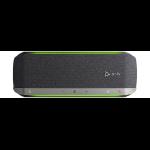 POLY Sync 40+ luidspreker telefoon Universeel USB/Bluetooth Zwart