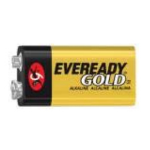 Energizer A522BP household battery Single-use battery 9V Alkaline