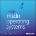 Microsoft MSDN Operating Systems 2010, RTL, 1u, 1Y, DVD, EN