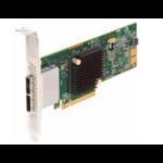 Lenovo 46C9010 PCI Express x8 3.0 6Gbit/s RAID controller