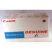 Canon 6602A002 Toner cyan, 15K pages @ 10% coverage, 750gr