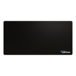 Roccat Kanga XXL Choice Cloth Gaming Mousepad, 850 x 330 mm, Black (ROC-13-012)
