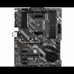 MSI X570-A PRO motherboard AMD X570 Socket AM4 ATX