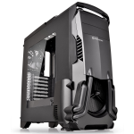 Thermaltake Versa N24 Mid Atx Gaming Case