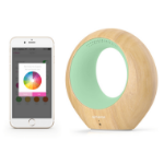 iBaby AirSense 3W Wood air purifier