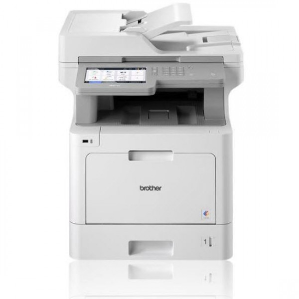 Mfc-l9570cdw - Colour Multi Function Printer - Laser - A4 - USB / Ethernet / Wi-Fi / Nfc